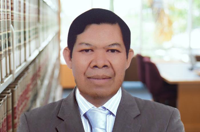 Mr. Ket Khy