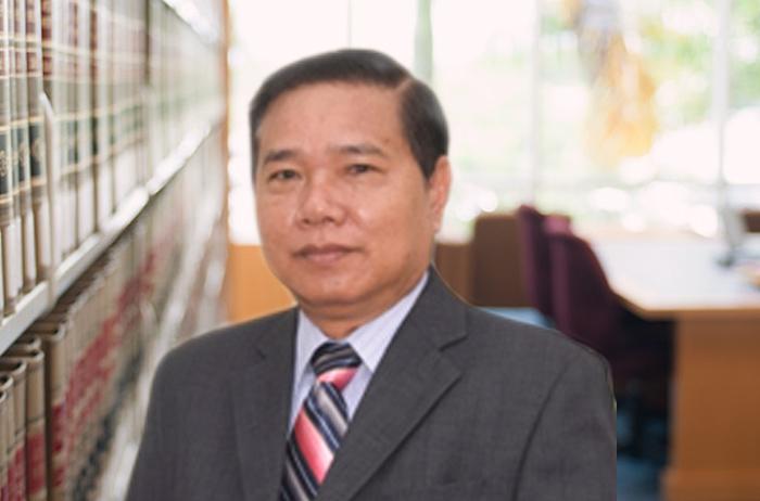 Mr. Koy Neam