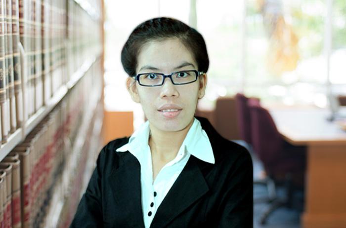 Ms. Bonarat Lok