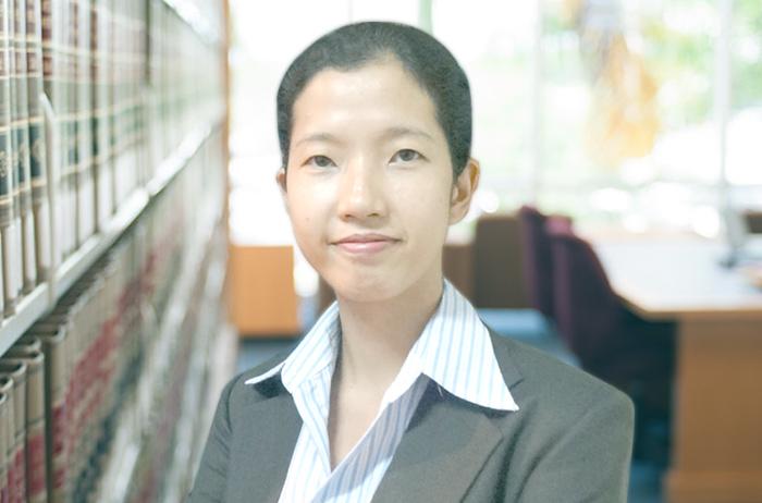 Ms. Sok Hun Ngov